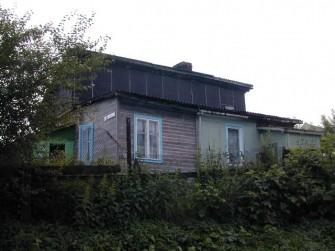 Krivūlės g. 3, Vilniaus m.