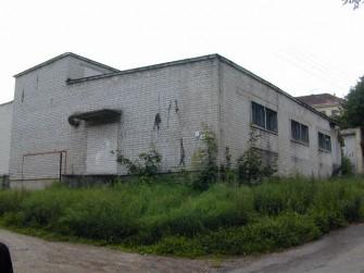 Krivūlės g. 1, Vilniaus m.