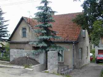 Krivūlės g. 10, Vilniaus m.
