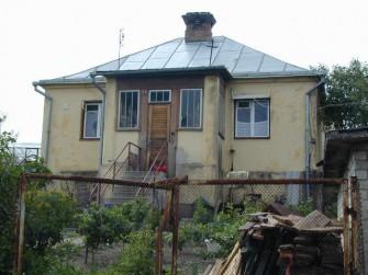 Krivūlės g. 11, Vilniaus m.