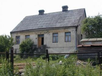 Krivūlės g. 9, Vilniaus m.