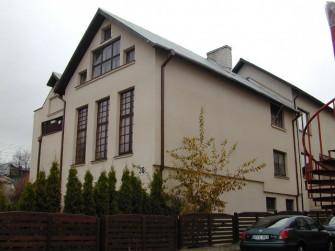 Žemuogių g. 2, Vilniaus m.