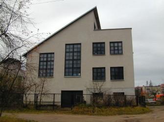 Žemuogių g. 12, Vilniaus m.