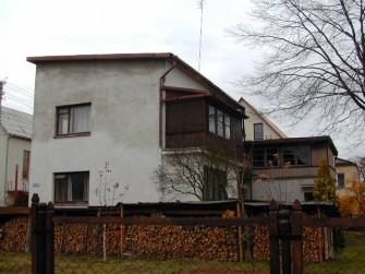 Žemuogių g. 1, Vilniaus m.