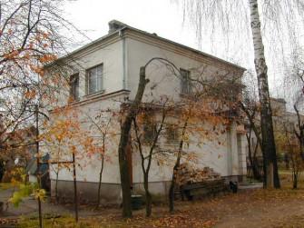 Žemuogių g. 11, Vilniaus m.