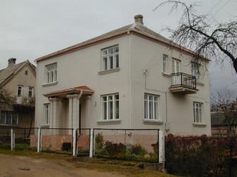 Žemuogių g. 15, Vilniaus m.