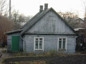 Medaus g. 7, Vilniaus m.