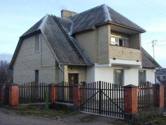 Medaus g. 5, Vilniaus m.