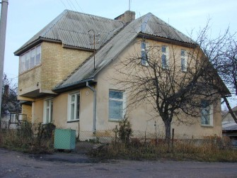 Medaus g. 9, Vilniaus m.