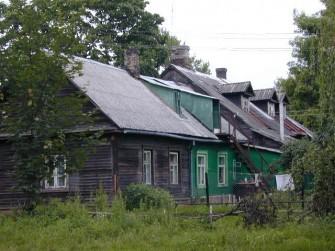Lvovo g. 1, Vilniaus m.