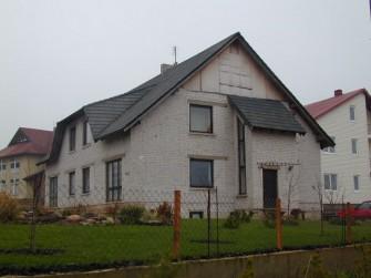 V. Žilėno g. 2, Vilniaus m.
