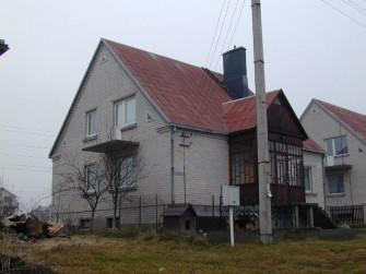 V. Žilėno g. 11, Vilniaus m.