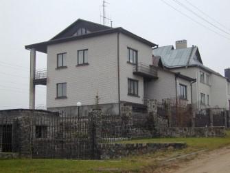 V. Žilėno g. 7, Vilniaus m.