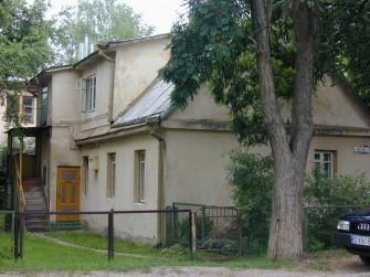 Vykinto g. 2, Vilniaus m.