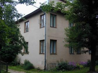 Vykinto g. 4, Vilniaus m.