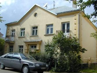 Vykinto g. 7, Vilniaus m.