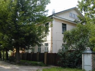 Vykinto g. 5, Vilniaus m.