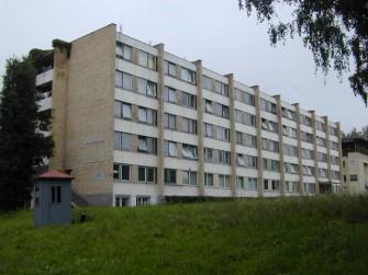 Birutės g. 1, Vilniaus m.