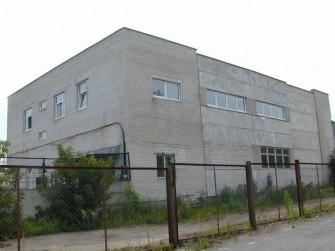 Žvalgų g. 6, Vilniaus m.