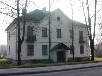 Pramonės g. 17, Vilniaus m.