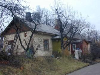 Pramonės g. 8, Vilniaus m.