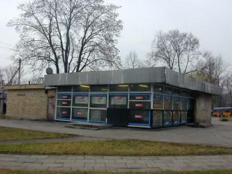 Pramonės g. 15, Vilniaus m.
