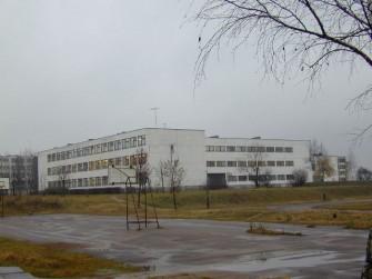 Karklėnų g. 13, Vilniaus m.