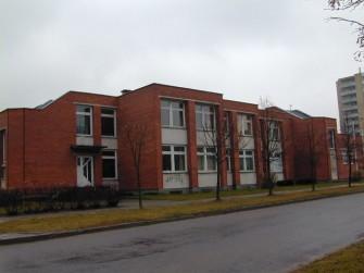 Karklėnų g. 9, Vilniaus m.