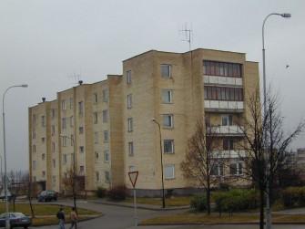 Karklėnų g. 15, Vilniaus m.