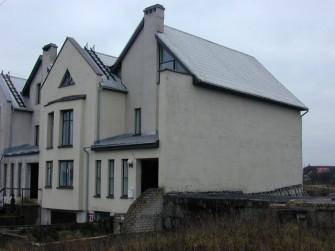 Biržiškų g. 23, Vilniaus m.