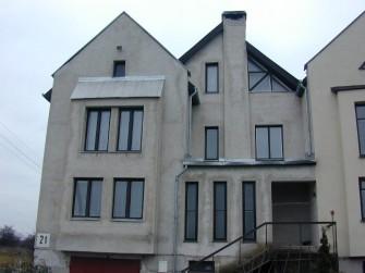 Biržiškų g. 21, Vilniaus m.