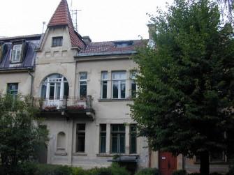 J. Savickio g. 11, Vilniaus m.