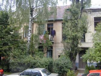 J. Savickio g. 7, Vilniaus m.