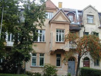 J. Savickio g. 15, Vilniaus m.