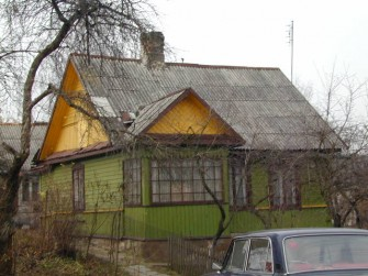 Durpių g. 8, Vilniaus m.
