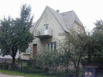 Durpių g. 7, Vilniaus m.