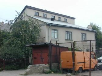 Durpių g. 5, Vilniaus m.