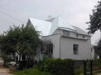 Durpių g. 9, Vilniaus m.