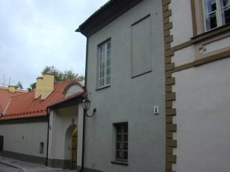 Bernardinų g. 4, Vilniaus m.