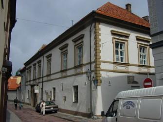 Bernardinų g. 6, Vilniaus m.