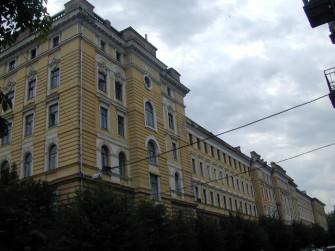 Mindaugo g. 12, Vilniaus m.