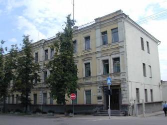 Mindaugo g. 14, Vilniaus m.