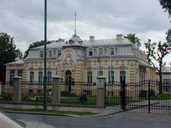 Mindaugo g. 13, Vilniaus m.