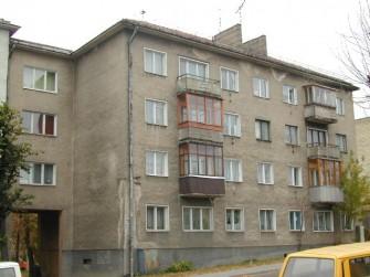 Mindaugo g. 36, Vilniaus m.