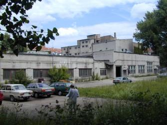 Mindaugo g. 30, Vilniaus m.