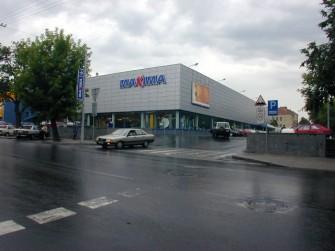 Mindaugo g. 11, Vilniaus m.