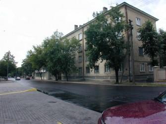 Mindaugo g. 15, Vilniaus m.