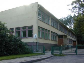 Miglos g. 3, Vilniaus m.