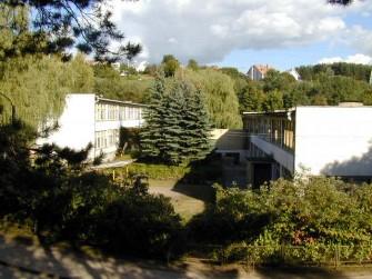 Miglos g. 1, Vilniaus m.