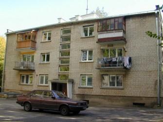 Miglos g. 5, Vilniaus m.